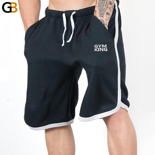 Men's Summer Loose Breathable Polyester Cotton Low Waist Ruffled Shorts - SolaceConnect.com