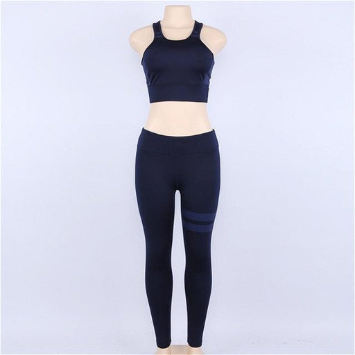 Push Up High Waist Women's Slim Leggings for Fitness Sports and Workout - SolaceConnect.com