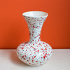 Modern Floral Vase | Hand Crafted in 1972