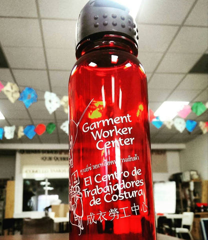 GWC Water bottle