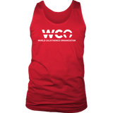 "WCO ""HOLD THAT"" - Planche Tank Top"