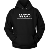 WCO - CAN YOU EVEN HANDSTAND  - HOODIE
