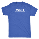 "WCO ""HOLD THAT"" - Planche Tee Shirt"