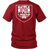 WCO Battle of the Bars  - Unisex Tee