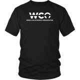 WCO CAN YOU EVEN HANDSTAND?  Unisex Tee