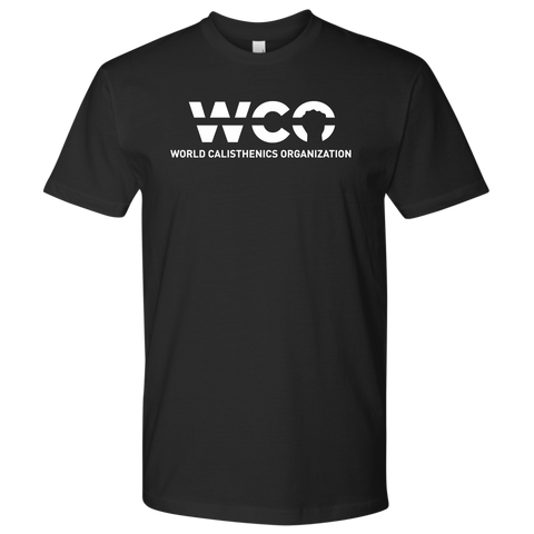 WCO Do you even Pull up - Tee Shirt