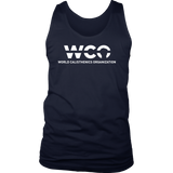 WCO CAN YOU EVEN HANDSTAND MENS TANK