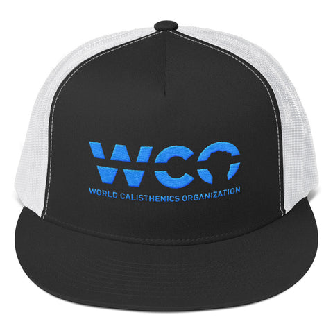 Official WCO Trucker Cap