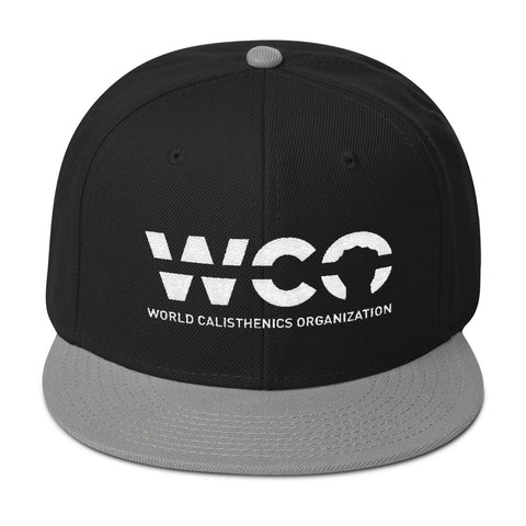 Official WCO Snapback Hat