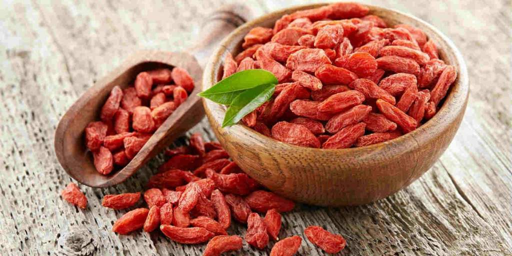 Benefits of Goji Berries for your Skin