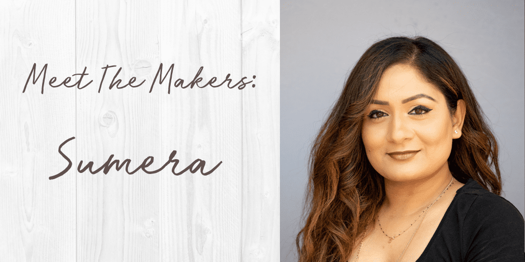 Meet The Makers: Sumera