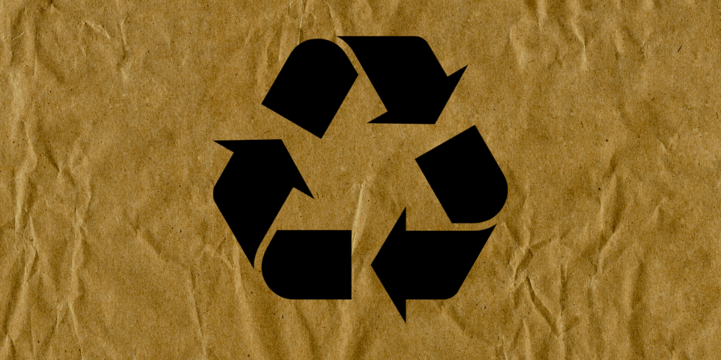The Difference Between Recycling and Upcycling