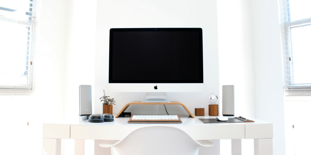 7 Ways To Create a Healthy Work Space