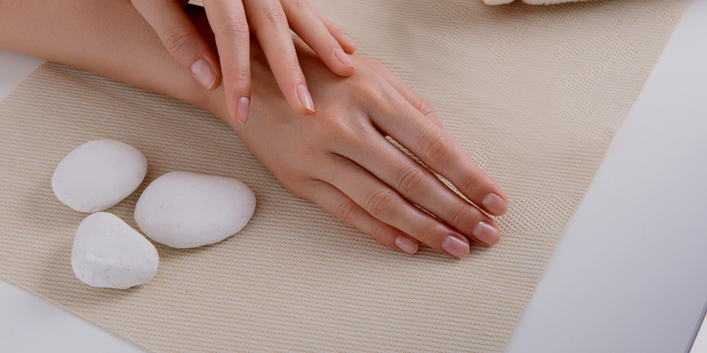 Dry Hands and Cracked Feet: How To Care For the Body Parts We Use Most