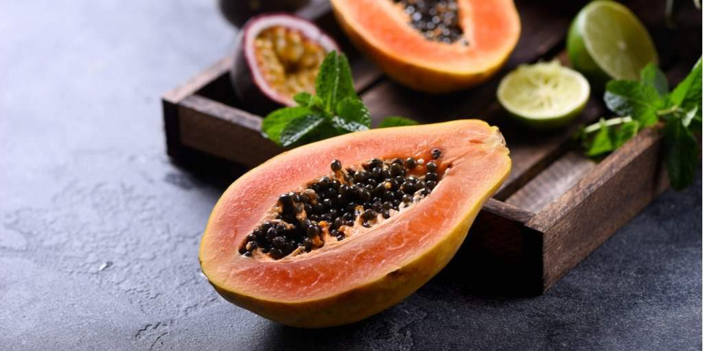 The Benefits of Papaya