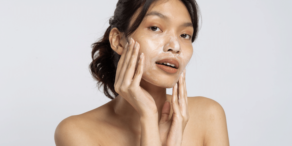 How to use a cleansing balm Evolve Organic Beauty