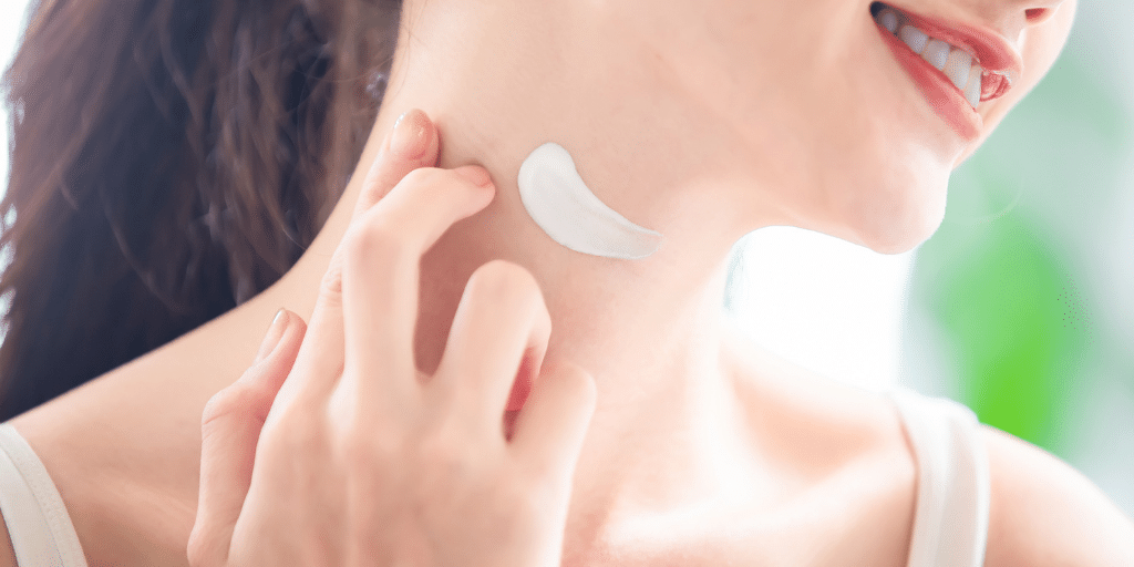 How to Tighten Skin On Your Neck