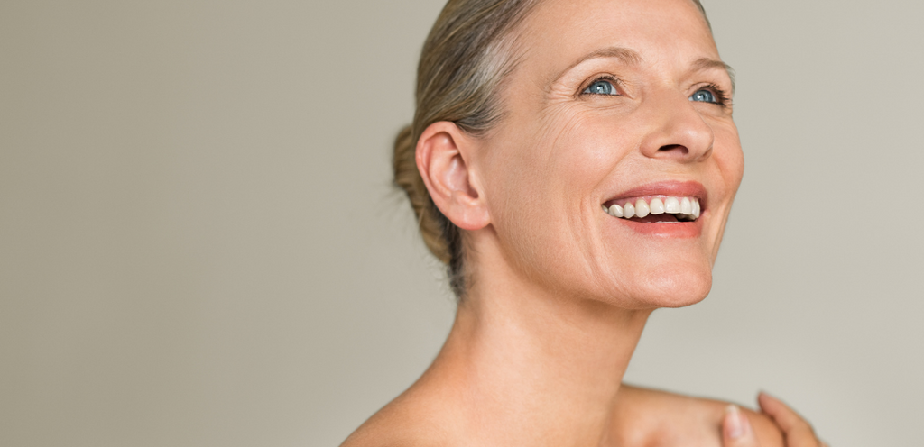 How to care for menopausal skin Evolve Organic Beauty