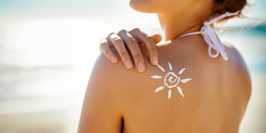What is SPF? What does SPF stand for? Evolve Organic Beauty