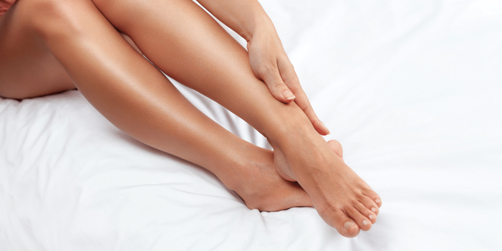 How to care for the skin on our arms and legs