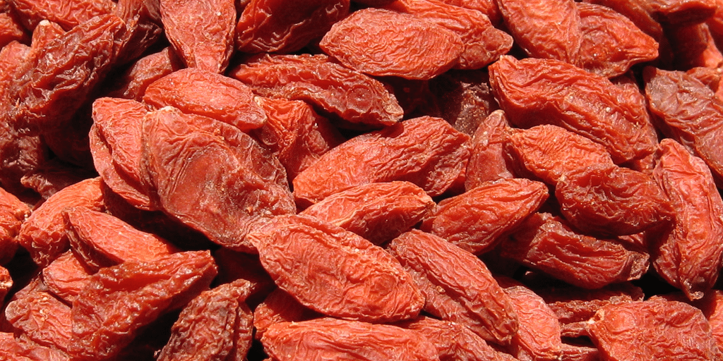 benefits of goji berry in skincare