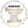 Natural Health Beauty<br>Awards 2020