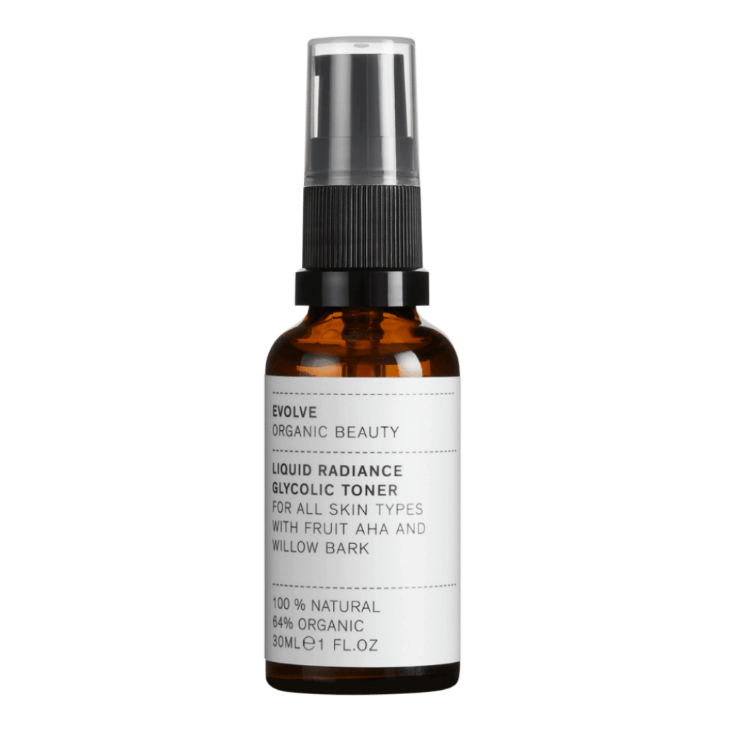 Liquid Radiance Travel Size
