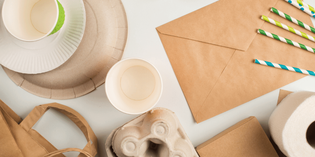 Brown Paper Products