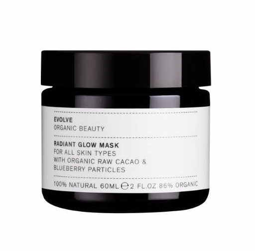 Radiant Glow Mask - For All Skin Types