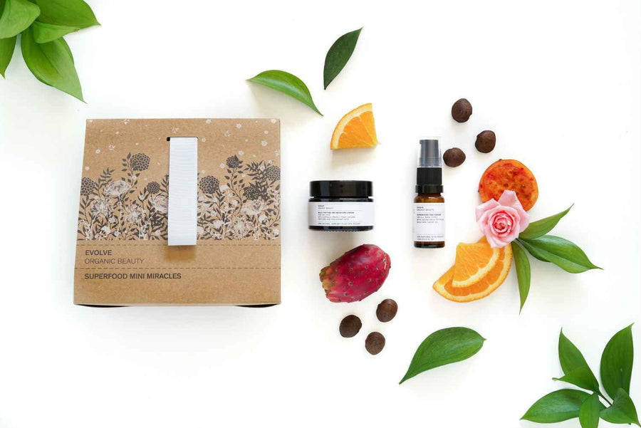 Superfood Mini Miracles (Giftset)
