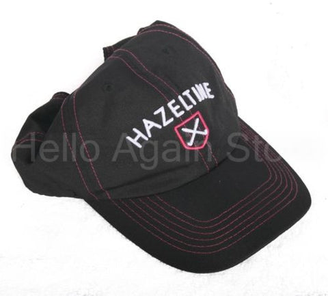 New Gear for Sport Black Hazeltine National Cap OSFA