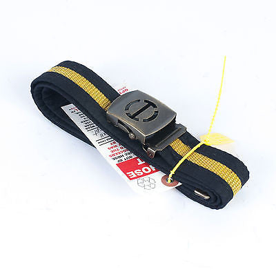 Handmade Optix Fire Hose Belt