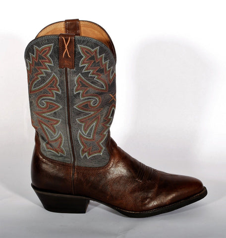 Men's TWISTED X Brown Cowboy Boots Size 13 D