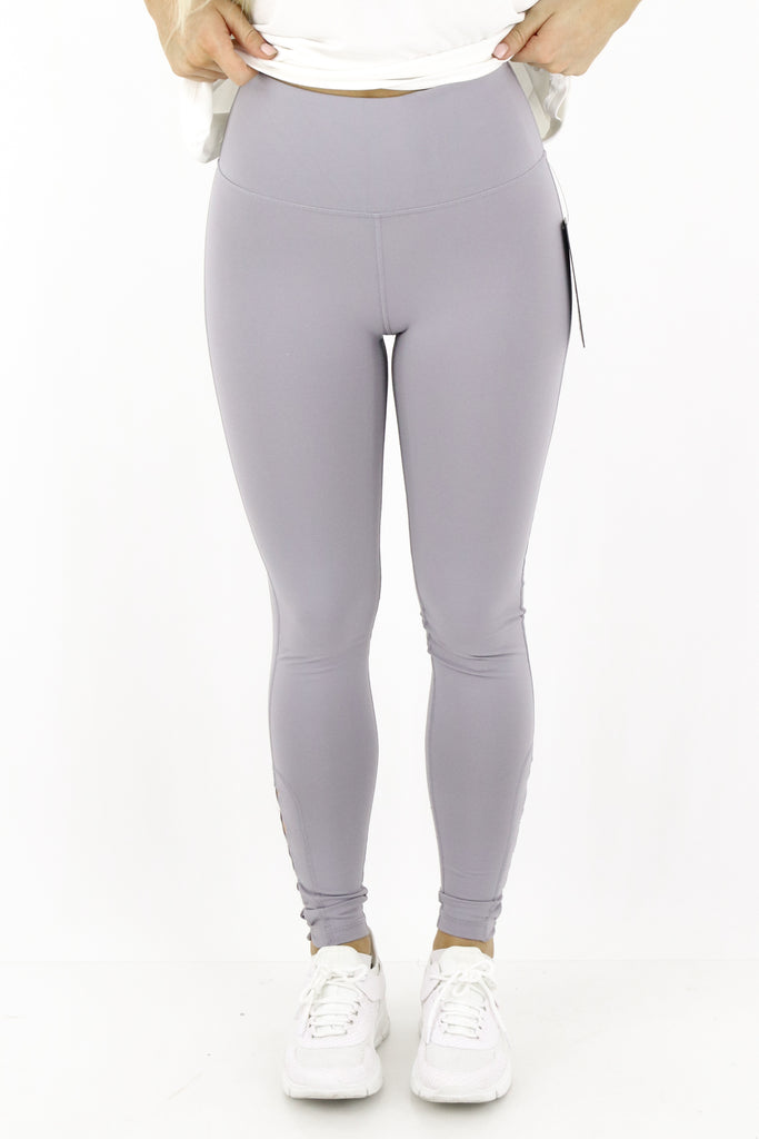 Stumble Upon This High Waisted Leggings