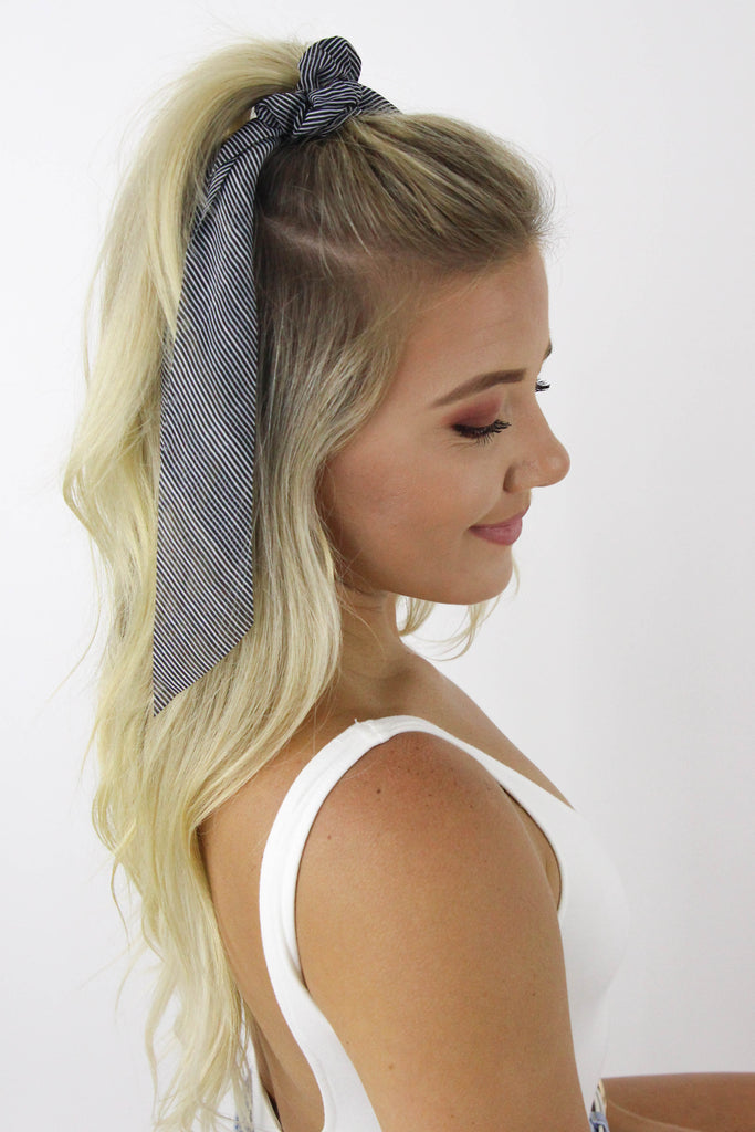 Mini Hair Scarves