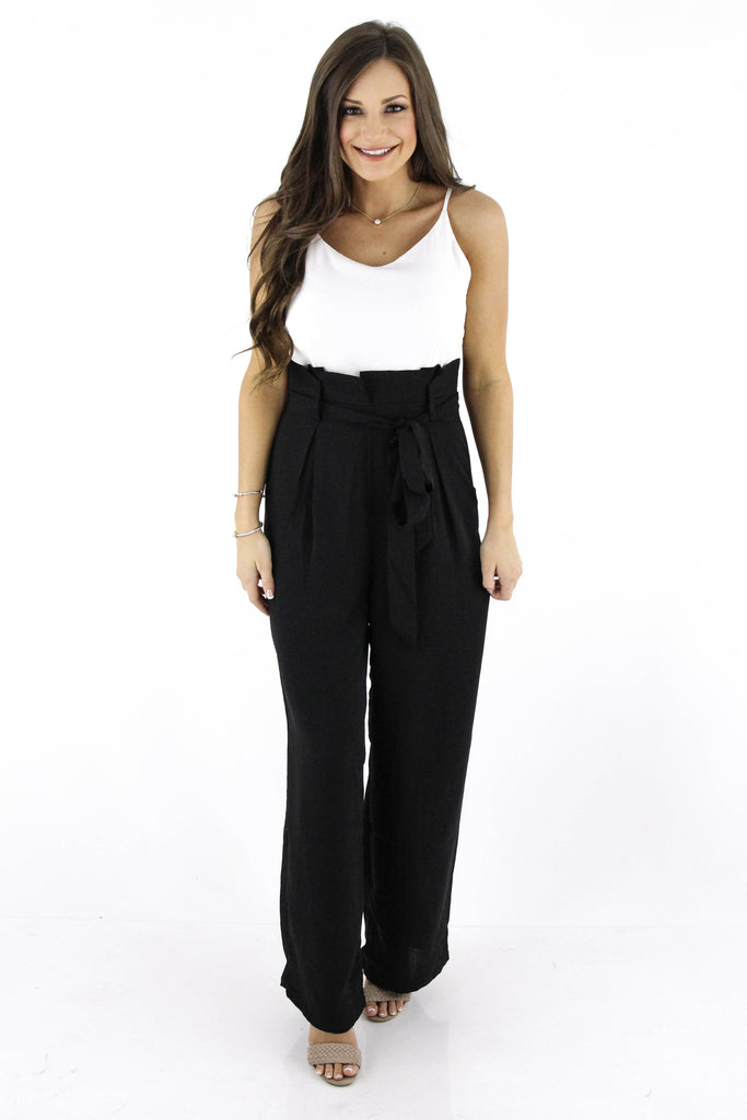 Rise Up Jumpsuit
