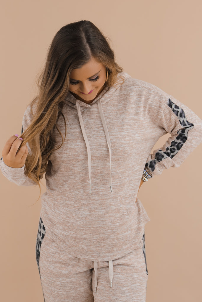 The Perfect Pick Pullover
