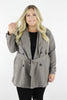 CURVY: Time For It Coat