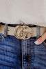 Velvet Rescue Me Regular Belt