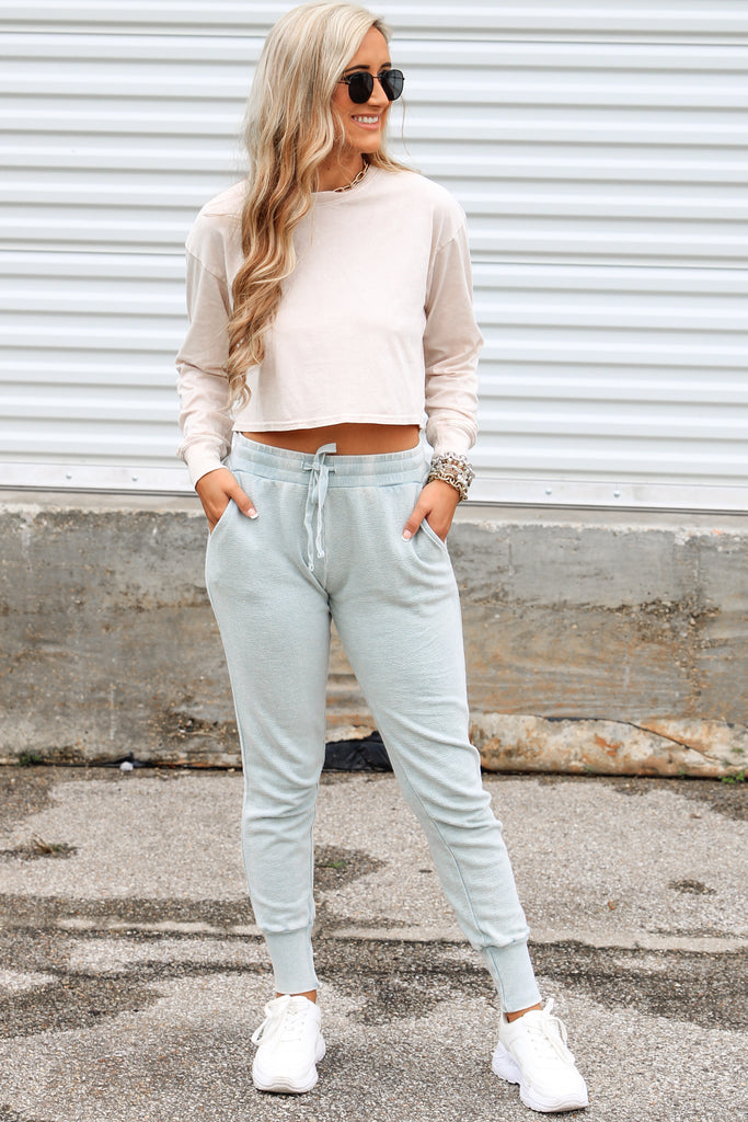 Recognized Perfection Sweatpants