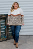 CURVY: Make Certain Knit Sweater