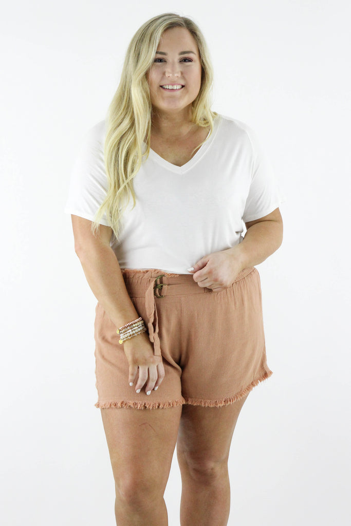 CURVY: Someone Like It Shorts