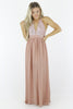 Playing Favorites Maxi Dress