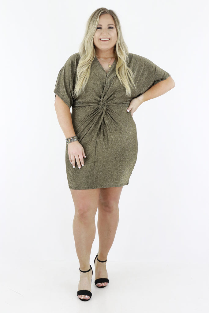 CURVY: My First Choice Dress