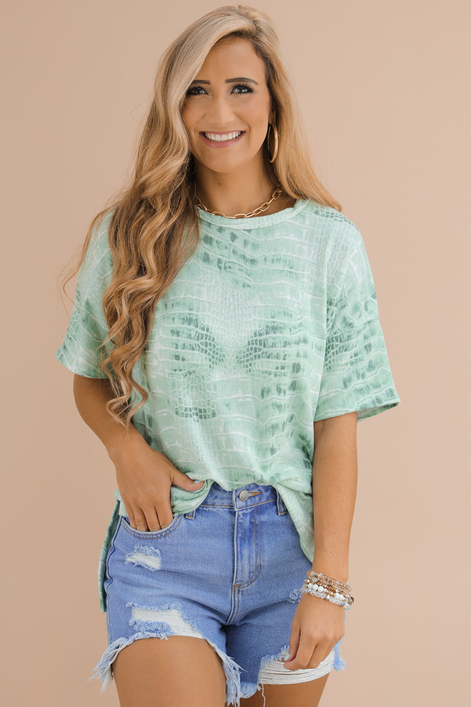 The Lover In Me Top