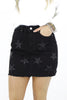 Shining Star Mini Skirt
