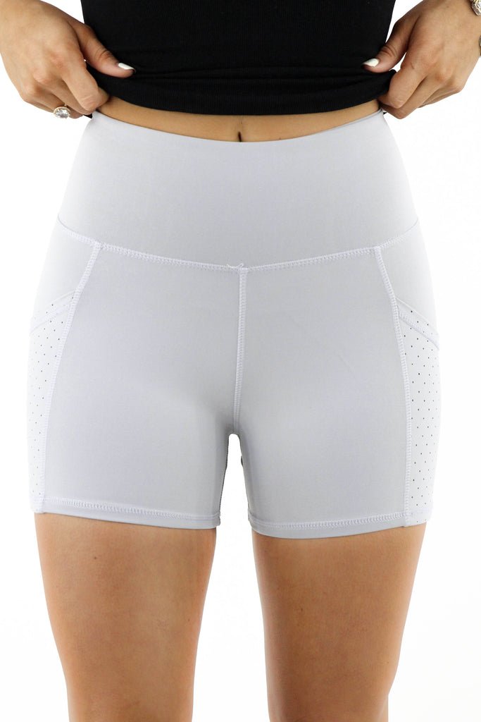 RESTOCK: Push Your Limits Active Shorts