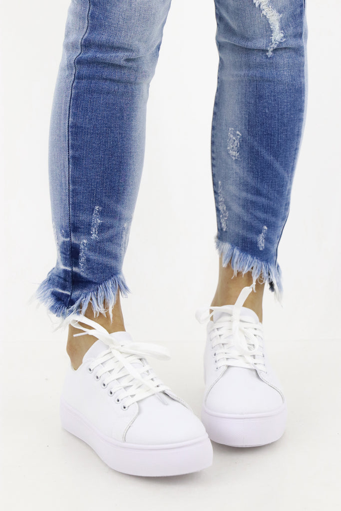 Basic Trends Sneakers