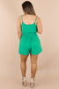 Bust A Move Romper