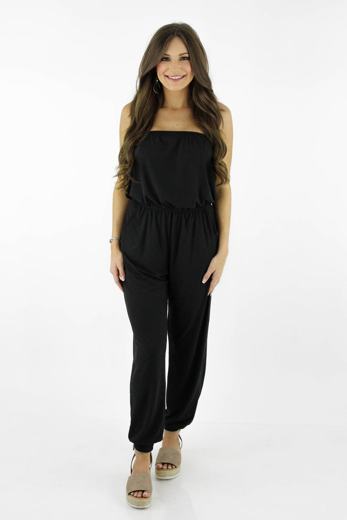 RESTOCK: Why Not Now Jumpsuit